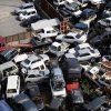 事故車を廃車にする方法とは?手続きは自分と業者のどっちがお得?
